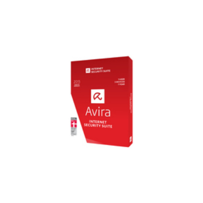Avira Internet Security Suite, 2U, 1Y