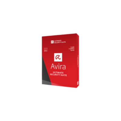 Avira Ultimate Protection Suite, 2U, 2Y