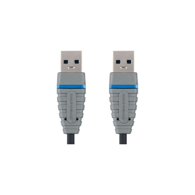 Bandridge 1m USB 3.0 A/A Cable