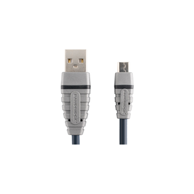 Bandridge 1m USB Cable