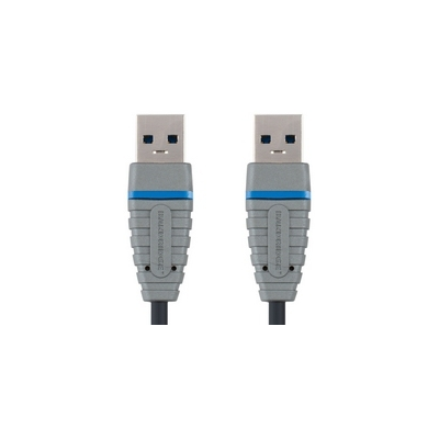 Bandridge 2m USB 3.0 A/A Cable