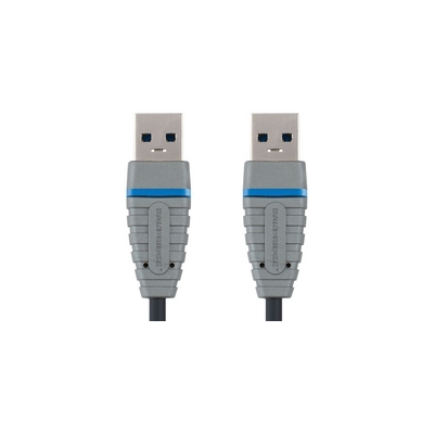 Bandridge 3m USB 3.0 A/A Cable