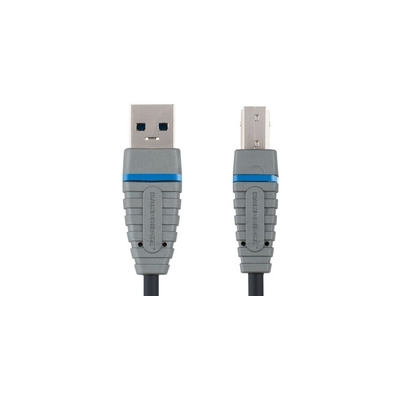 Bandridge 3m USB 3.0 A/B Cable