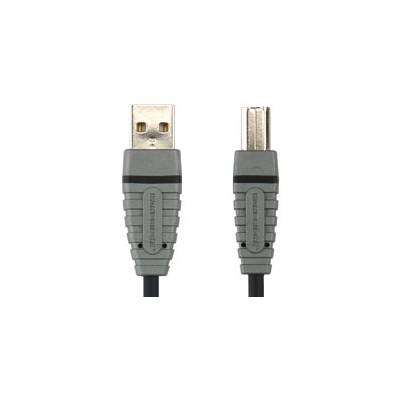 Bandridge 4.5m USB A/B Cable