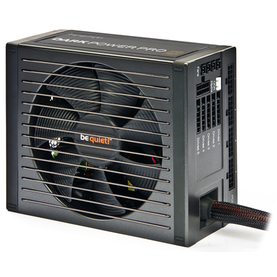 be quiet! Dark Power Pro 10 1200W