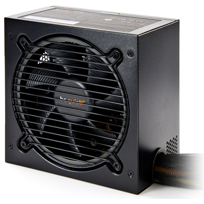 be quiet! Pure Power L8-500W