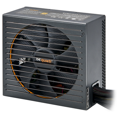 be quiet! Straight Power E9 500W