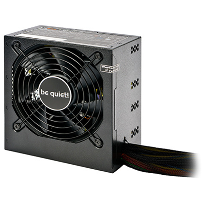 be quiet! System Power 7 450W