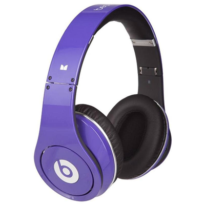 Beats by Dr. Dre Studio (900-00072-03)