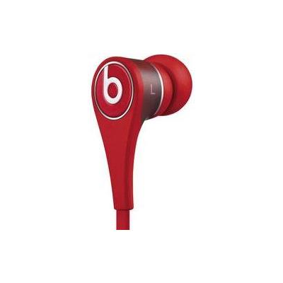 Beats by Dr. Dre Tour² siren red