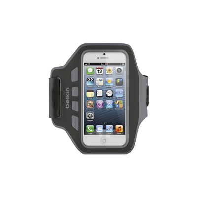 Belkin Ease-Fit Armband iPhone5 (F8W105VFC00)