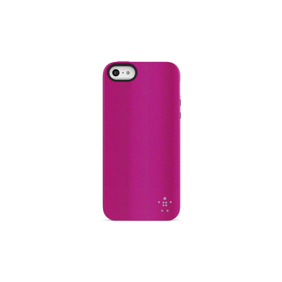Belkin Grip Glam Matte iPhone 5 (F8W126VFC03)