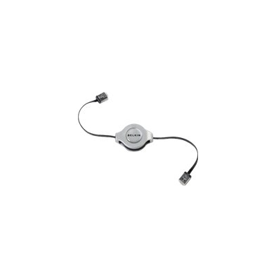 Belkin Retractable CAT5e 1.5m