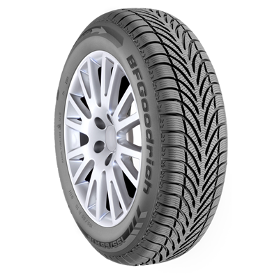 BF Goodrich G-Force Winter 205/55R16 94V