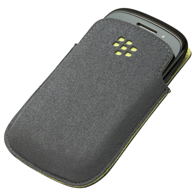 BlackBerry Microfibre Pocket, Curve 9220/9310/9320 (ACC-46639-201)
