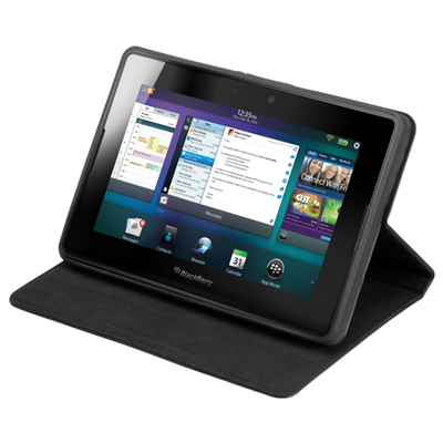 BlackBerry PlayBook Convertible Case (ACC-40279-301)