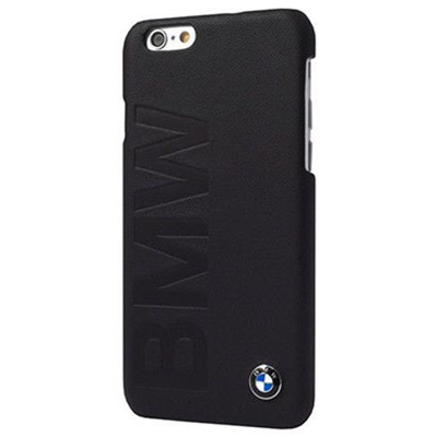 BMW Leder Hard Case für Apple iPhone 6/6S