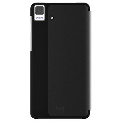 bq Duo Case Aquaris E5 (11BQFUN250)