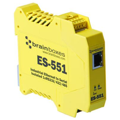 Brainboxes ES-551