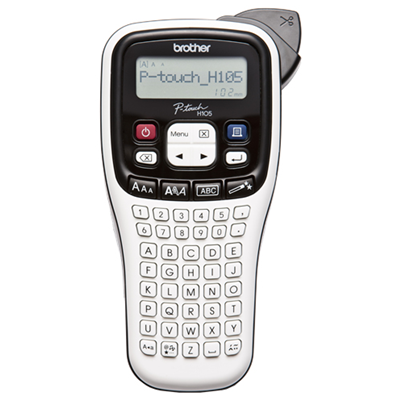 Brother P-touch H105WN