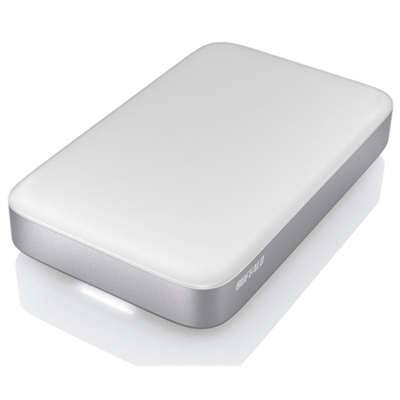 Buffalo MiniStation Thunderbolt 2.0TB (HD-PA2.0TU3-EU)