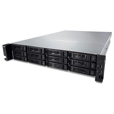 Buffalo TeraStation TS7120r Enterprise 48TB