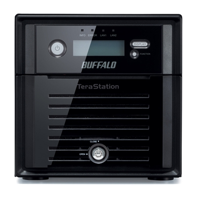 Buffalo TeraStation WS5200D 8TB
