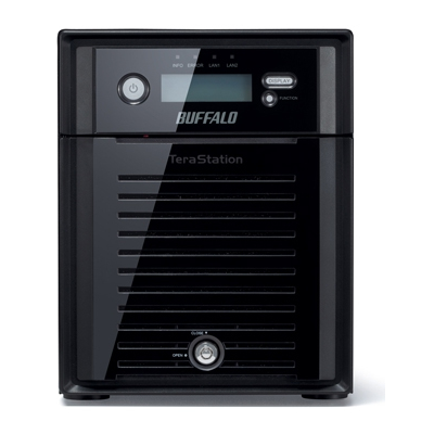 Buffalo TeraStation WS5400D 12TB