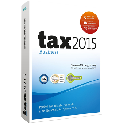 tax 2015 Business