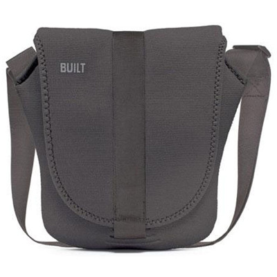 Built Neoprene Messenger (A-D1MS-CHL)