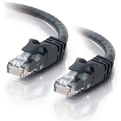 C2G 1m Cat6 Patch Cable (83406)