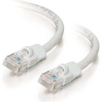 C2G Cat5E 350MHz Snagless Patch Cable 15m