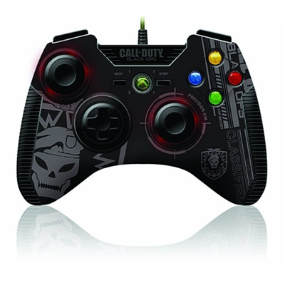 Call of Duty Black Ops Precision AIM Controller, Xbox 360