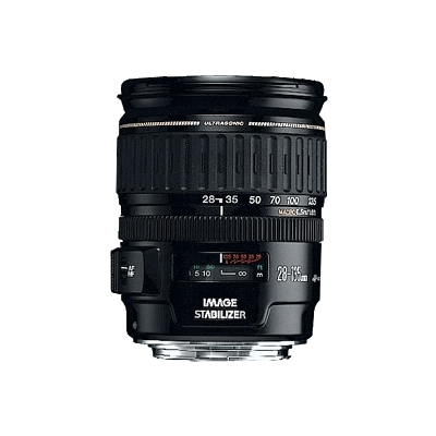 Canon EF 28-135mm f/3.5-5.6 IS USM (2562A002)