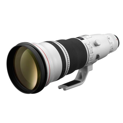 Canon EF 600mm / 4.0L IS II USM
