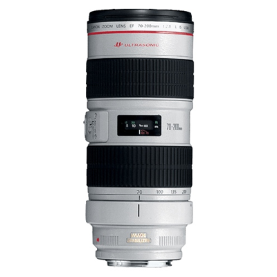 Canon EF 70-200mm / 2.8L IS II USM