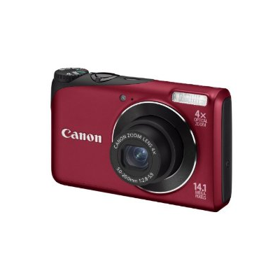 Canon PowerShot A2200 rot