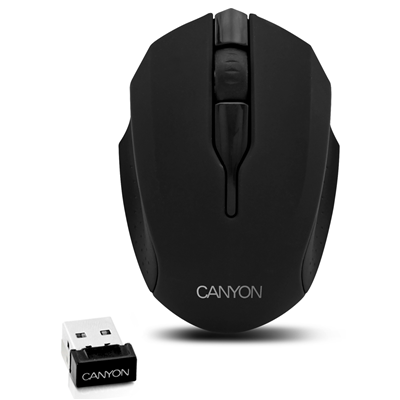 Canyon CNR-FMSOW01 Maus