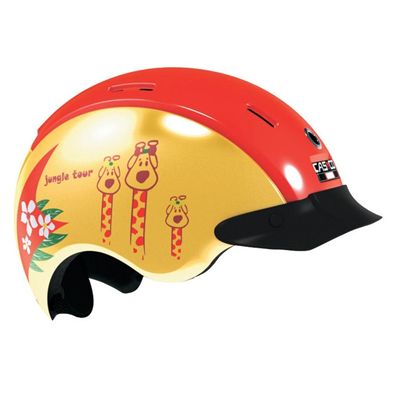 Casco Mini Pro Jungle Tour (2010)