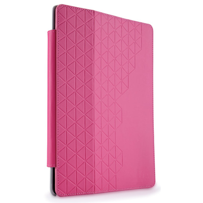 Case Logic 3rd Gen iPad Folio Pink