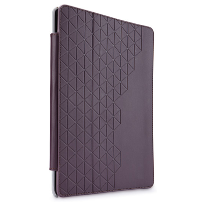 Case Logic 3rd Gen iPad Folio Tannin