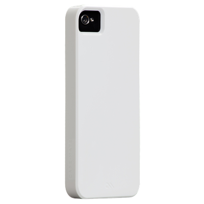 Case-mate Barely There iPhone 5 (CM022392)