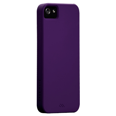 Case-mate Barely There iPhone 5 (CM022400)