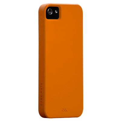 Case-mate Barely There iPhone 5 (CM022402)