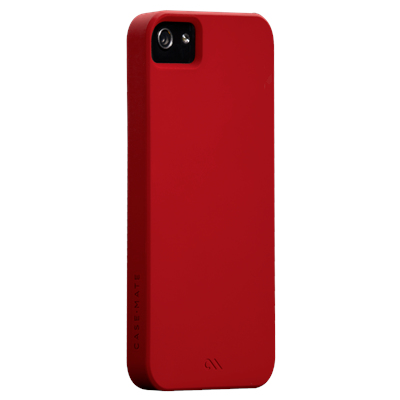Case-mate Barely There iPhone 5 (CM022404)