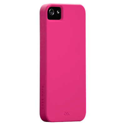 Case-mate Barely There iPhone 5 (CM022881)