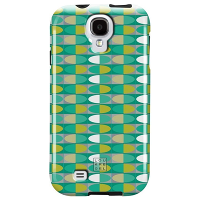 Case-mate Lou Kregel - Geo Blast Green
