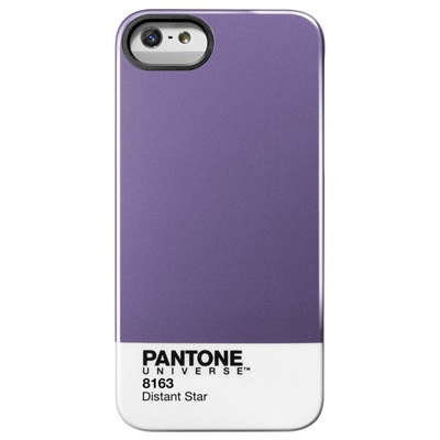 Case Scenario Pantone Distant Star