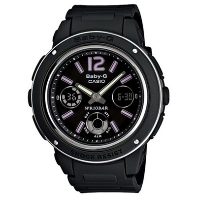 Casio BGA-150-1B