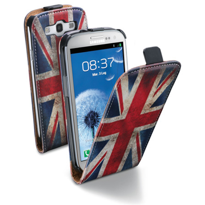 Cellular Line BRIT for Galaxy S3